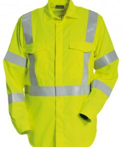 Hi-Vis Overhemd FR/AS