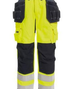 VLAMVERTRAGENDE DAMESWERKBROEK WINDBREAKER
