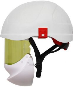 HELM ARC FLASH KLASSE 2 24cal/cm2